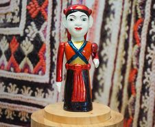 Free Figurine, Toy, Doll, Tradition Stock Photos - 114296423