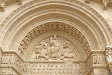 Free Stone Carving, Arch, Historic Site, Carving Royalty Free Stock Images - 114296529