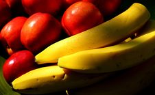 Free Fruit, Natural Foods, Banana Family, Banana Stock Photography - 114296862