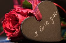 Free Red, Love, Petal, Valentine S Day Stock Photo - 114296920