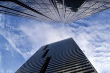 Free Sky, Skyscraper, Daytime, Building Stock Image - 114296931