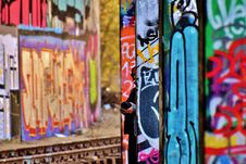 Free Art, Graffiti, Street Art Royalty Free Stock Photos - 114296978