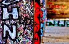 Free Art, Graffiti, Street Art, Pattern Royalty Free Stock Image - 114296996
