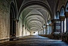Free Arch, Medieval Architecture, Historic Site, Arcade Stock Photography - 114297002