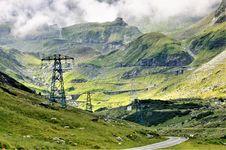 Free Highland, Mountainous Landforms, Mountain, Mountain Pass Royalty Free Stock Photography - 114297197