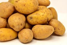 Free Root Vegetable, Potato, Yukon Gold Potato, Food Royalty Free Stock Photos - 114297408