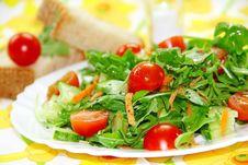 Free Dish, Salad, Food, Vegetable Stock Image - 114297431