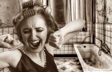 Free Facial Expression, Emotion, Smile, Girl Stock Photos - 114297753