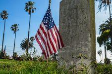 Free Us Flag Stock Photo - 114378520