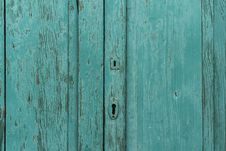 Free Teal Wood Royalty Free Stock Images - 114378689