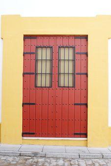 Free DoorWay Stock Image - 11442521