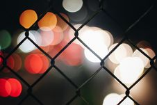Free Wire Mesh Stock Image - 114442991