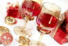 Free Red Wine Stock Photo - 11456670