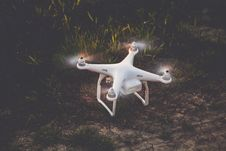 Free Close-up Photography Of Drone On Grass Royalty Free Stock Image - 114510936