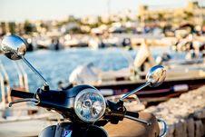 Free Photo Of Black Motorcycle Royalty Free Stock Image - 114603156