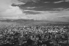 Free Monochrome Photography Of City Stock Photos - 114603293