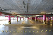 Free Photography Of Parking Lot Royalty Free Stock Images - 114677509