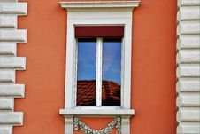 Free Window, Wall, Facade, Brick Stock Image - 114712111
