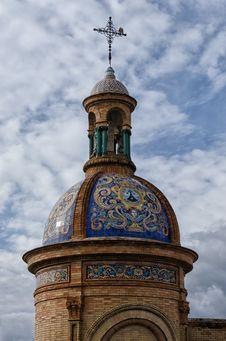 Free Landmark, Sky, Spire, Building Royalty Free Stock Images - 114712189