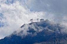 Free Mountainous Landforms, Sky, Mountain Range, Mountain Royalty Free Stock Images - 114712439