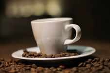 Free Coffee, Coffee Cup, Espresso, Cup Royalty Free Stock Photo - 114712595