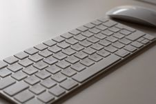 Free Computer Keyboard, Input Device, Computer Component, Space Bar Stock Photos - 114712713