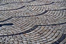 Free Cobblestone, Road Surface, Pattern, Brickwork Royalty Free Stock Photo - 114713755