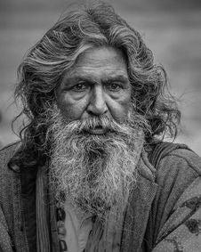 Free Hair, Facial Hair, Man, Person Royalty Free Stock Photography - 114714037