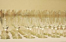 Free Champagne Stemware, Stemware, Wine Glass, Glass Stock Photos - 114790633