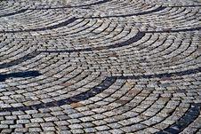 Free Cobblestone, Road Surface, Pattern, Brickwork Royalty Free Stock Photography - 114791237