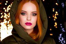 Free Beauty, Human Hair Color, Eyebrow, Lip Stock Photo - 114791690