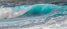 Free Wave, Wind Wave, Ocean, Sea Stock Image - 114791881
