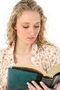 Free Reading Stock Image - 1150121