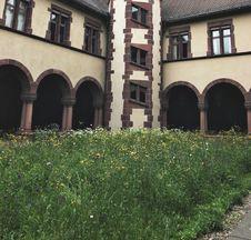 Free European Architechture Royalty Free Stock Photos - 1150528