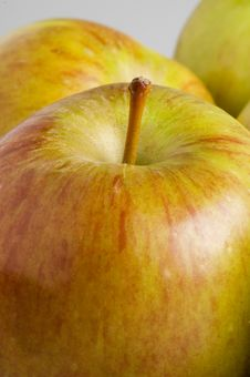 Free Green And Red Apples Stock Photos - 1151213