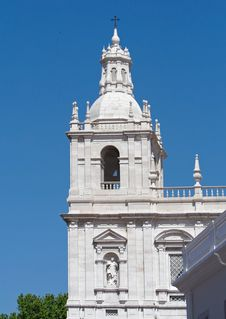 Free Cathedral In Lisbon Stock Photos - 1153663