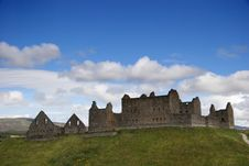 Free Ruthven Barracks (1) Stock Image - 1154671