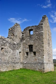 Free Ruthven Barracks (3) Stock Photos - 1154693