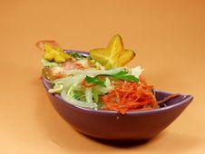 Free Fruit Salad Stock Image - 1155511