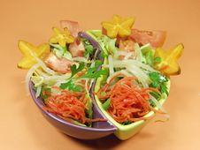 Free Fruit Salad Stock Images - 1155534