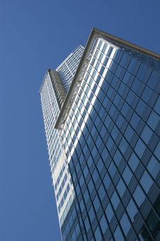 Free Corporate Office Tower Royalty Free Stock Images - 1156379