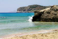 Free Beautiful Sea Scenic Stock Image - 1157661