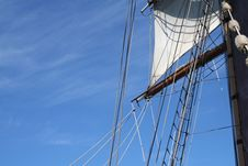 Free Sailing Ship Stock Images - 1158314