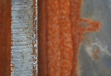 Rust Texture 1 Stock Photos