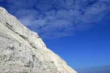 Free Beachy Head England - Suicide Capital Of Europe Royalty Free Stock Images - 1159379