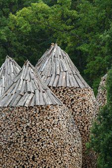 Free Firewood Stock Image - 1159791