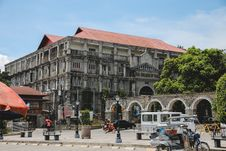 Free Photo Of Rizal College Of Taal Stock Photo - 115111070