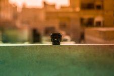 Free Close Up Photo Of Telephoto Lens Royalty Free Stock Photo - 115203095