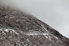 Free Altitude, Cold, Fog Stock Photos - 115269033
