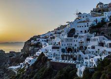 Free Photo Of Houses Near The Sea Stock Photos - 115269133